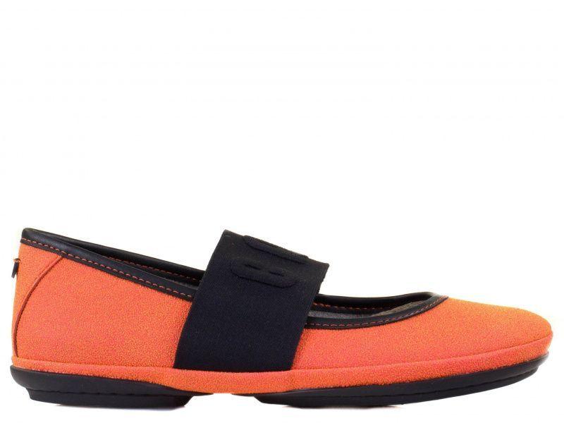 Туфли для женщин Camper AW886 размеры обуви, 2017