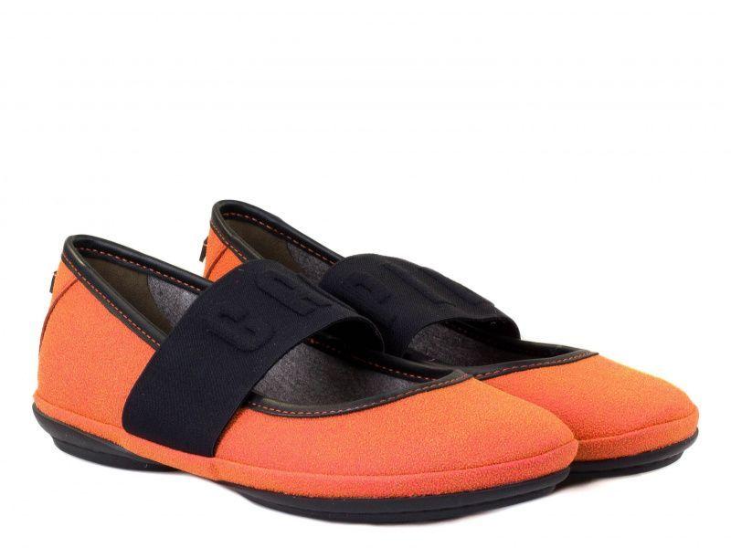 Туфли для женщин Camper AW886 купить в Интертоп, 2017