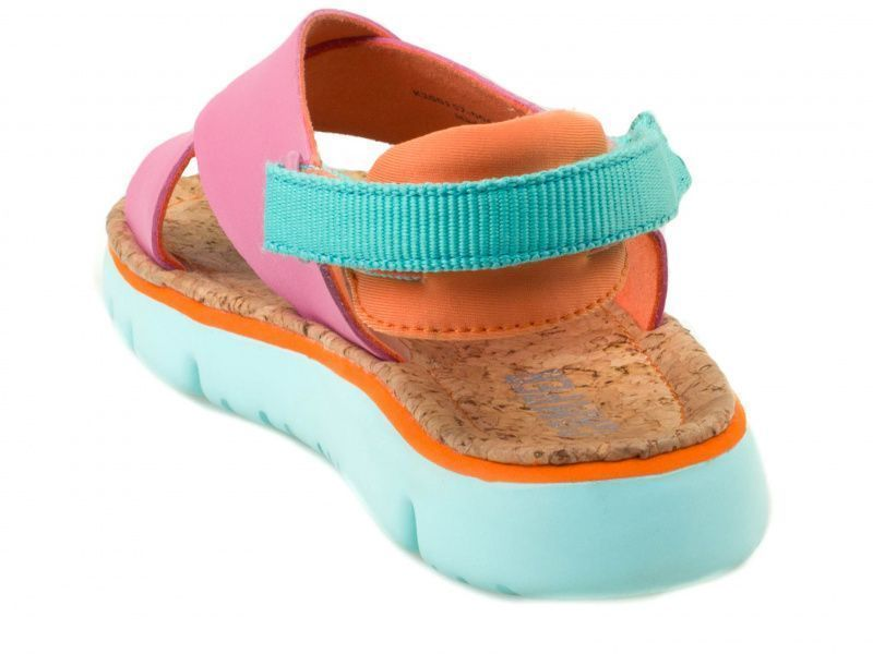 Сандалии для женщин Camper AW889 размерная сетка обуви, 2017