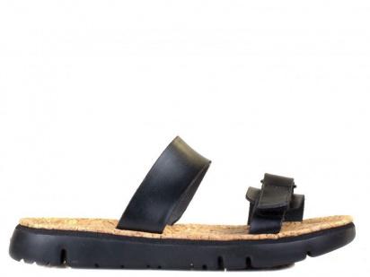 Сандалі  для жінок Camper K200158-003 модне взуття, 2017