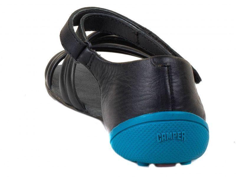 Сандалии для женщин Camper AW893 размерная сетка обуви, 2017