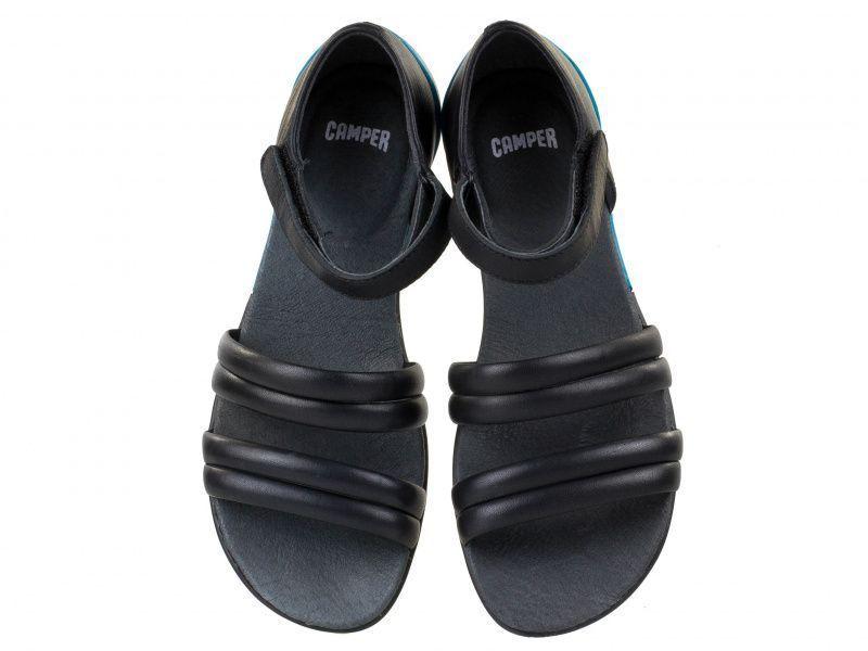 Сандалии для женщин Camper AW893 купить обувь, 2017