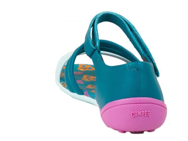Сандалии для женщин Camper AW894 размерная сетка обуви, 2017
