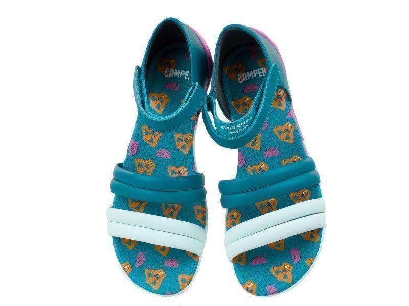 Сандалии для женщин Camper AW894 купить обувь, 2017