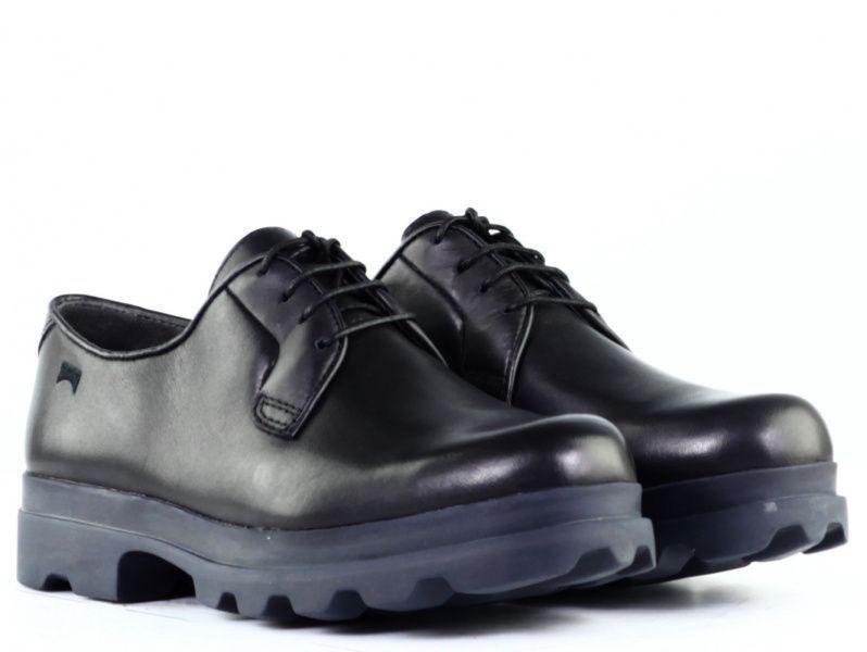 Полуботинки для женщин Camper 1980 AW895 брендовая обувь, 2017