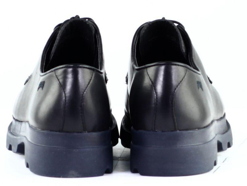 Полуботинки для женщин Camper 1980 AW895 размеры обуви, 2017