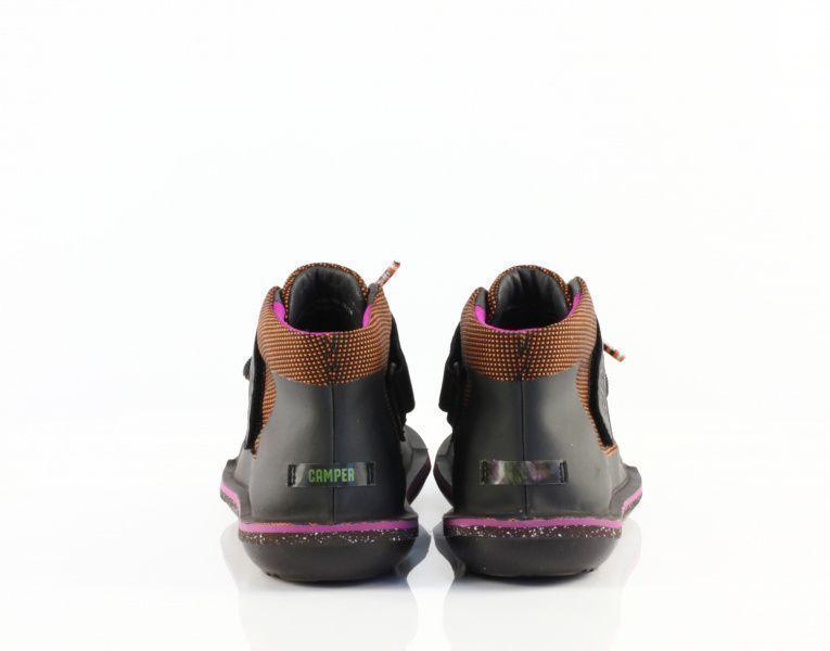 Ботинки женские Camper Beetle AW898 модная обувь, 2017