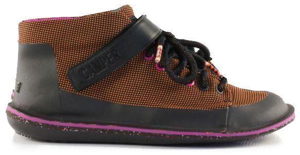 Ботинки женские Camper Beetle AW898 размеры обуви, 2017