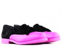 Туфли для женщин Camper Bowie K200203-001 брендовая обувь, 2017