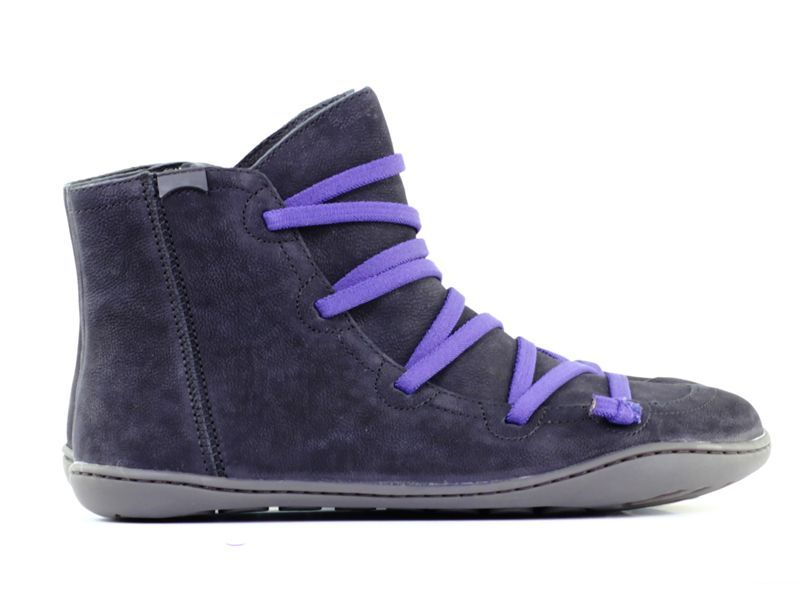 Ботинки для женщин Camper Peu Cami AW905 цена обуви, 2017