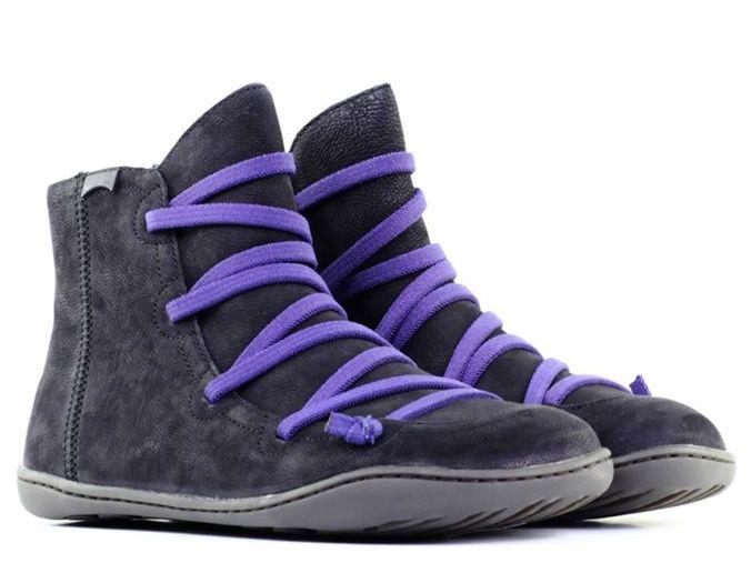 Ботинки женские Camper Peu Cami AW905 брендовая обувь, 2017