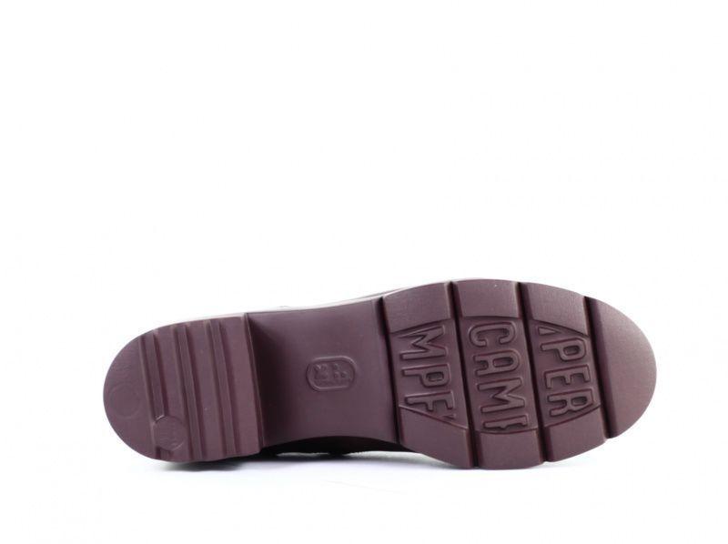 Ботинки для женщин Camper Wanda AW909 брендовая обувь, 2017
