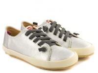 Полуботинки для женщин Camper K200284-003 брендовая обувь, 2017