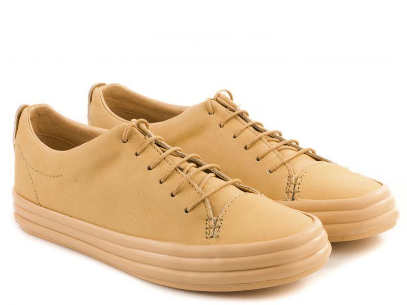 Полуботинки для женщин Camper K200298-001 размеры обуви, 2017