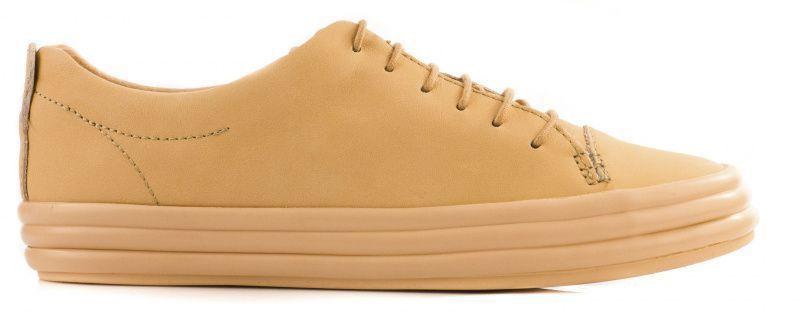 Полуботинки для женщин Camper K200298-001 брендовая обувь, 2017