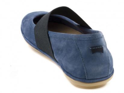 Туфли для женщин Camper 21595-090 размеры обуви, 2017