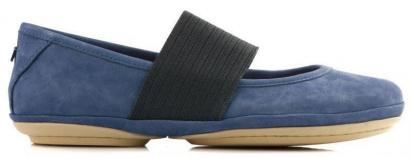 Туфли для женщин Camper 21595-090 размерная сетка обуви, 2017
