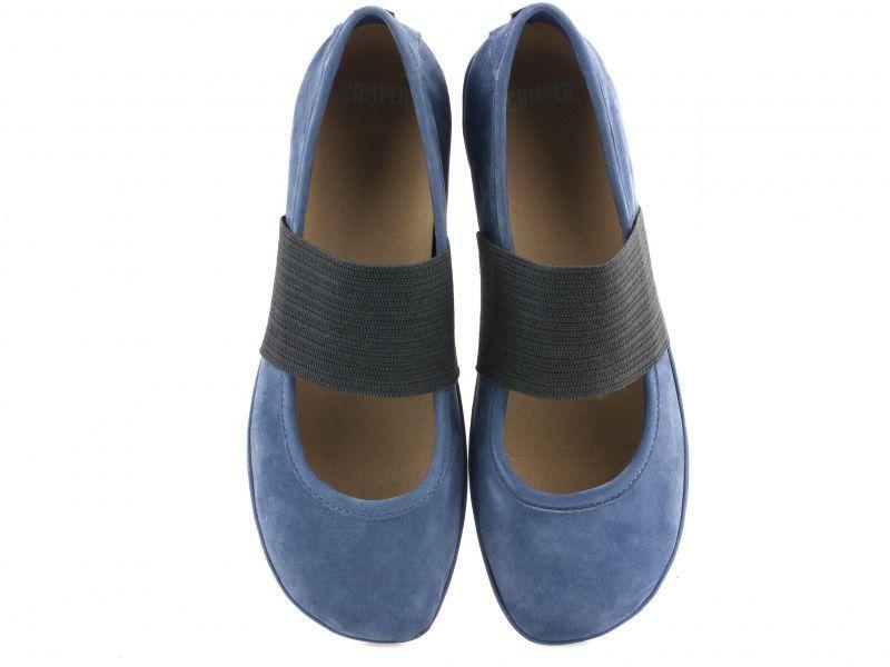 Туфли для женщин Camper AW921 брендовые, 2017