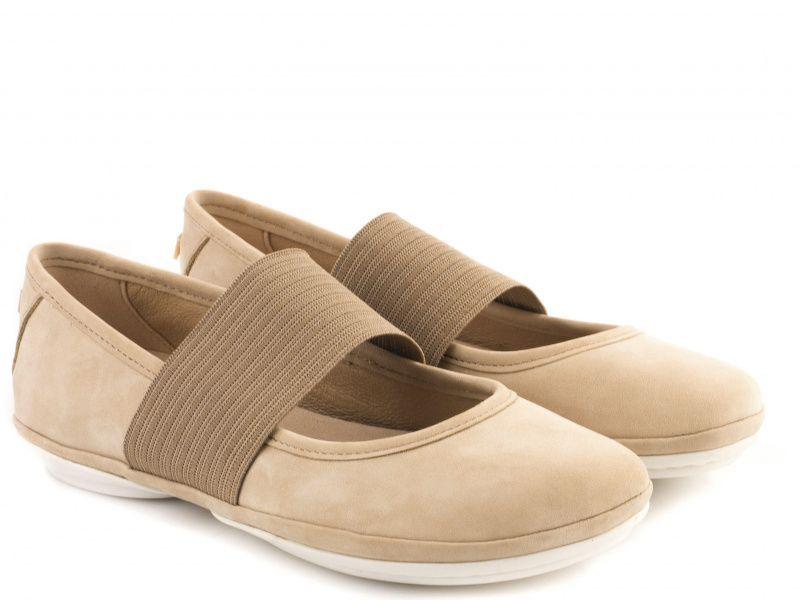 Туфли для женщин Camper AW922 примерка, 2017