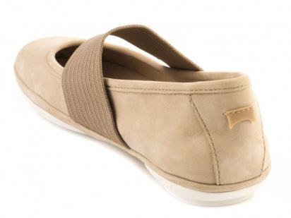 Туфли для женщин Camper 21595-096 размеры обуви, 2017