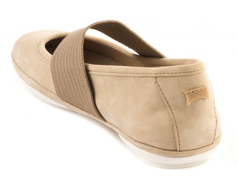 Туфли для женщин Camper AW922 цена, 2017