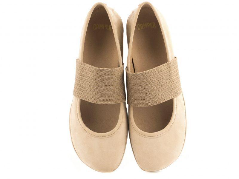 Туфли для женщин Camper AW922 брендовые, 2017