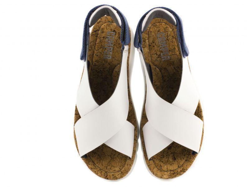 Сандалии для женщин Camper K200157-007 брендовая обувь, 2017