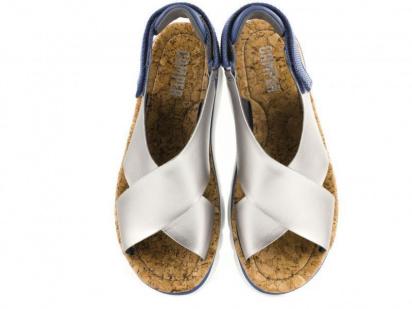 Сандалии для женщин Camper K200157-006 брендовая обувь, 2017