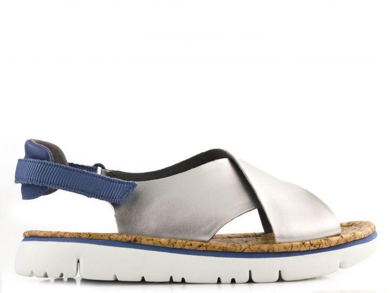 Сандалии для женщин Camper K200157-006 купить обувь, 2017