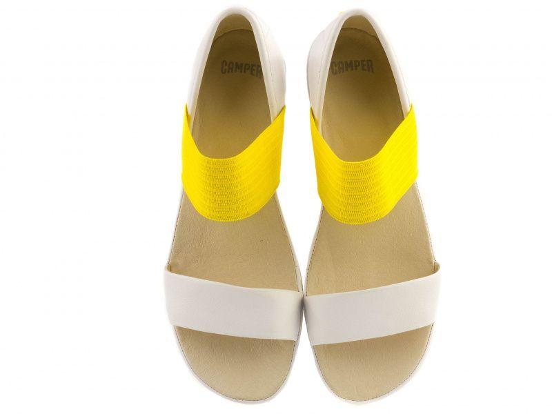 Босоножки для женщин Camper 21735-045 купить обувь, 2017