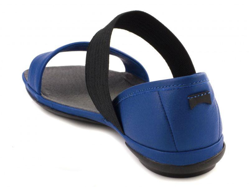 Босоножки для женщин Camper 21735-046 модная обувь, 2017