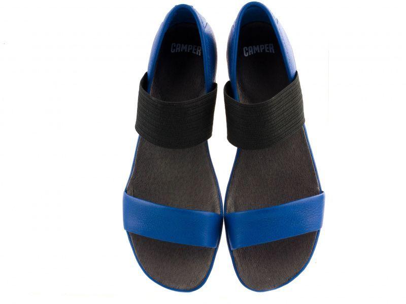 Босоножки для женщин Camper 21735-046 купить обувь, 2017