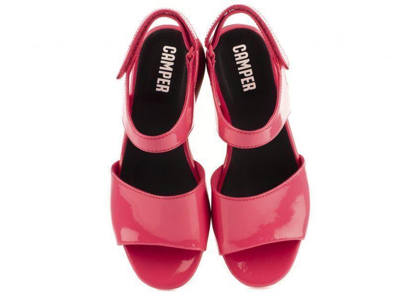 Сандалии для женщин Camper AW927 размеры обуви, 2017