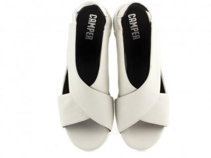 Сандалии для женщин Camper K200066-009 брендовая обувь, 2017