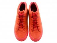 Ботинки для женщин Camper K400206-002 брендовая обувь, 2017