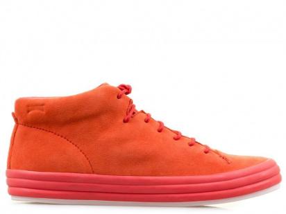Ботинки для женщин Camper K400206-002 , 2017