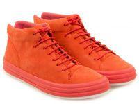женская обувь Camper красного цвета отзывы, 2017