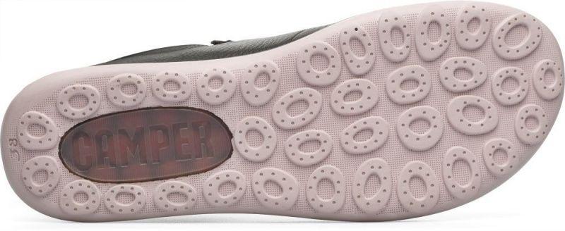 Ботинки для женщин Camper Peu Pista AW938 Заказать, 2017