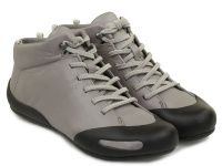 женская обувь Camper серого цвета качество, 2017