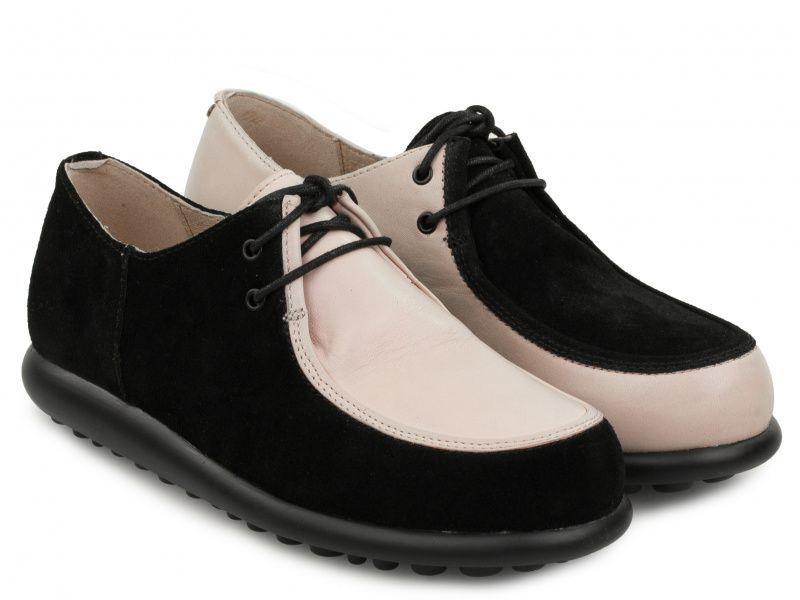 Полуботинки для женщин Camper AW948 размеры обуви, 2017