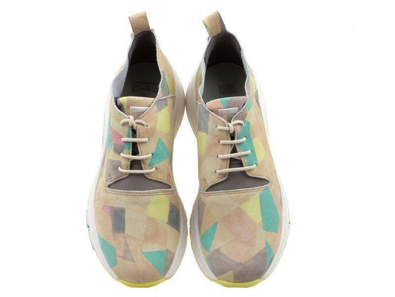 Ботинки для женщин Camper AW951 размеры обуви, 2017
