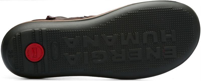 Ботинки женские Camper Beetle AW972 модная обувь, 2017