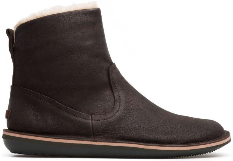Ботинки женские Camper Beetle AW972 размеры обуви, 2017