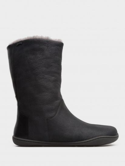 Чоботи  жіночі Camper Peu Cami K400295-001 розміри взуття, 2017