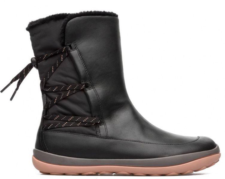 Купить Ботинки женские Camper Peu Pista AW978, Черный