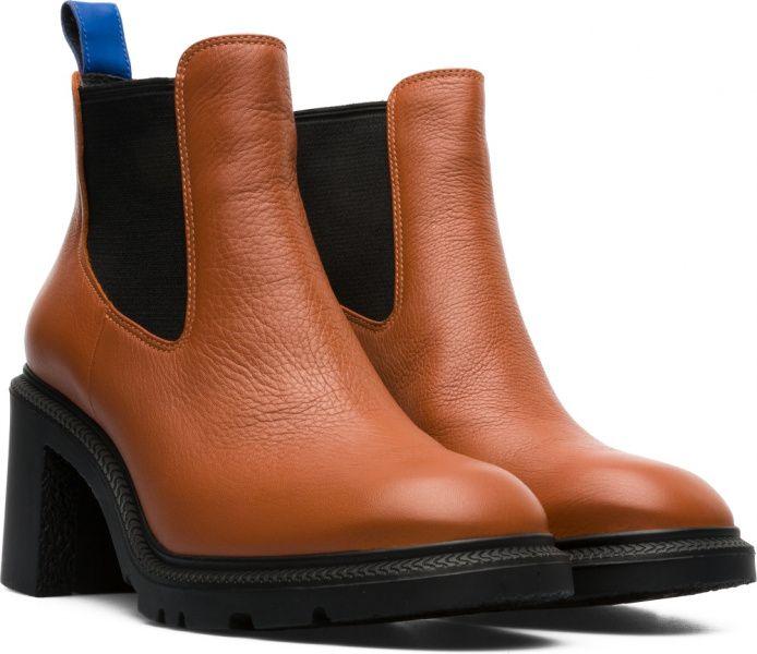 Ботинки женские Camper Whitnee AW987 модная обувь, 2017