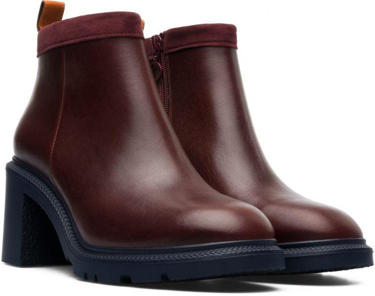 Ботинки женские Camper Whitnee AW988 модная обувь, 2017