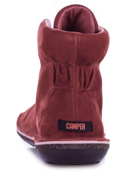 Ботинки женские Camper Beetle AW989 модная обувь, 2017