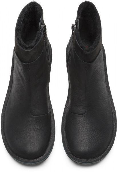 Ботинки женские Camper Beetle AW990 продажа, 2017