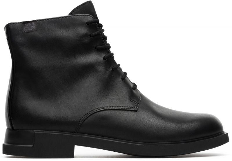 Купить Ботинки женские Camper Iman AW991, Черный